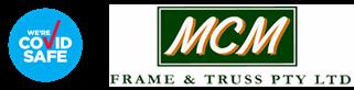 MCM Frame & Truss Pty Ltd